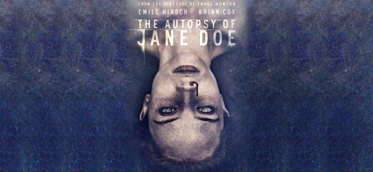 Autopsy of Jane Doe acquired by IFC Midnight