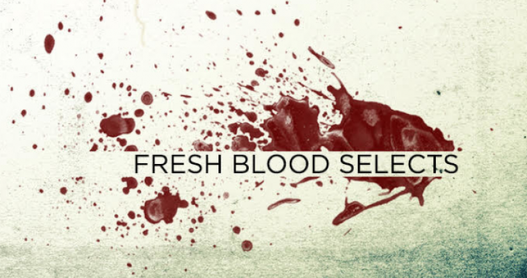 Congrats to #FreshBloodSelects Alum Amber Alexander, writer of BAD WITCHES for signing with Bellevue!