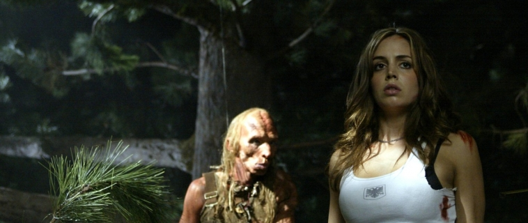WRONG TURN is being remade!