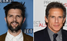 BloodList 2016 pilot, SEVERANCE by Dan Erickson is getting made at Apple TV, starring Ben Stiller & Adam Scott!