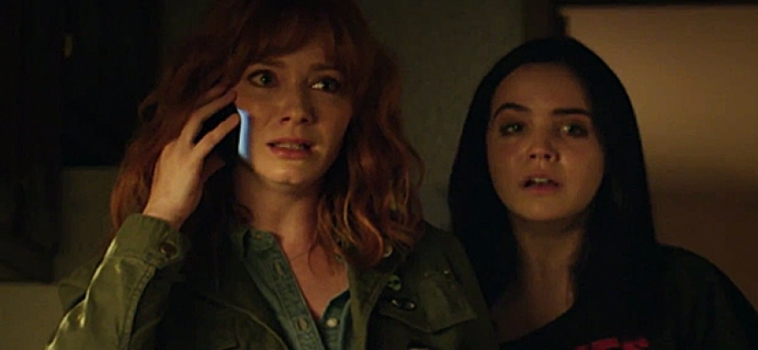 "Rogue Pictures is moving forward with a sequel to its summer hit ""The Strangers"""