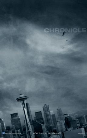 CHRONICLE<br>2010 Blood List