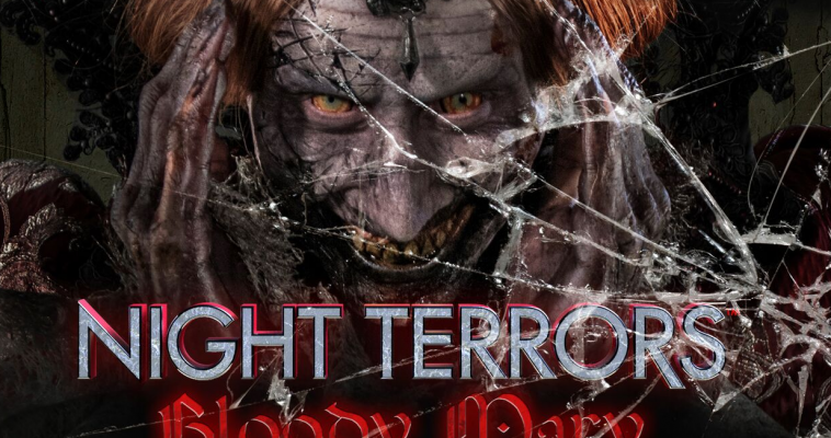 Mobile horror app Night Terrors: Bloody Mary created by Bloodlist Alum
