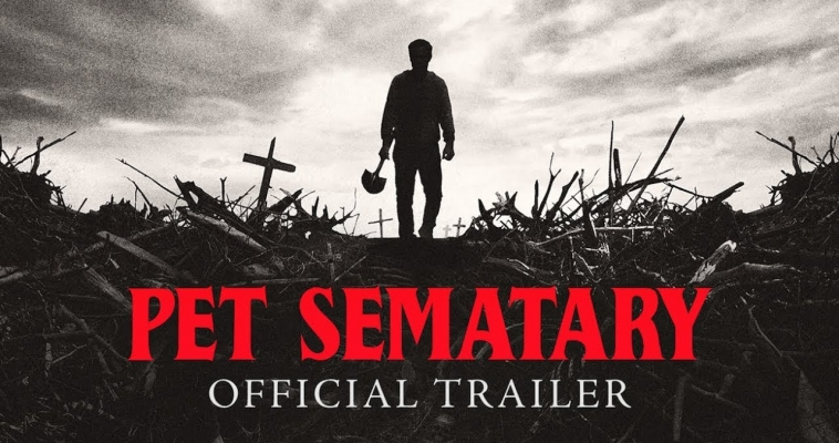 Pet Sematary 2019 – directed by BloodList alum Kevin Kolsch & Dennis Widmyer.