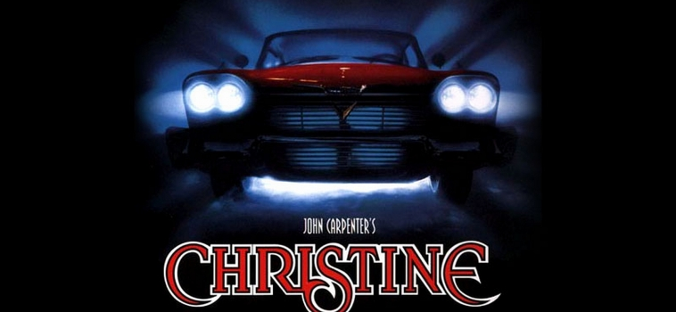 CHRISTINE – 33 Years Later by: Cody Morgan