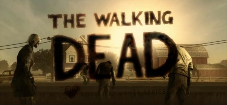 Telltale walking dead video game