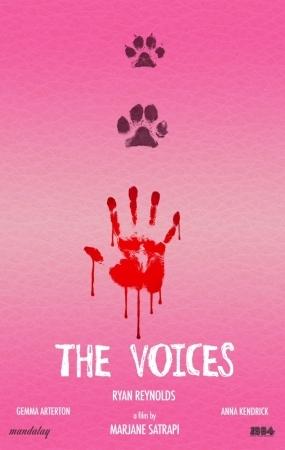 THE VOICES <br>2009 Blood List