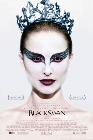 BLACK SWAN<br>2009 Blood List
