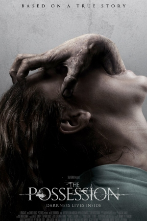 THE POSSESSION<br>2009 Blood List