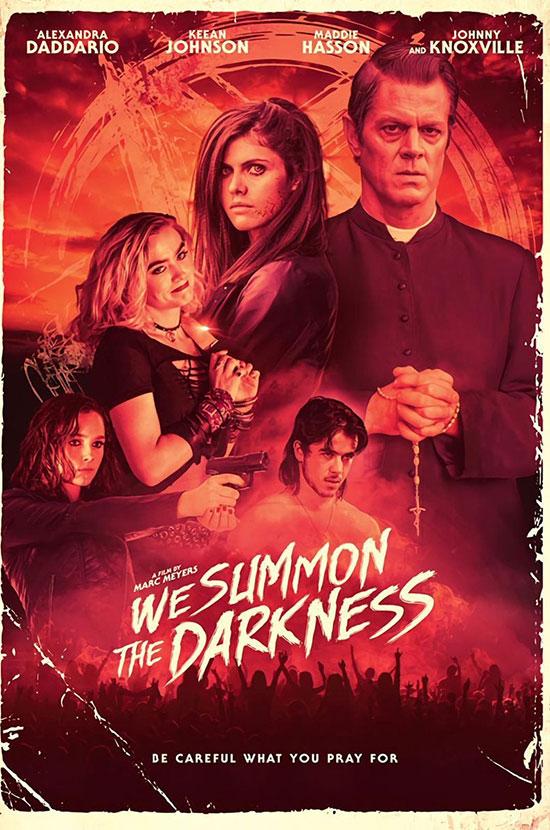 Summon The Darkness