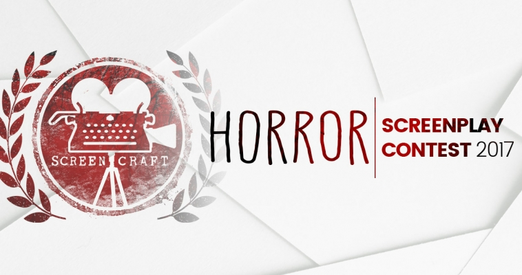 2017 ScreenCraft Horror Screenplay Contest Winners Announced