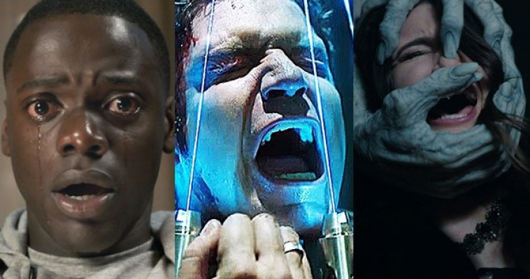10 Must-See Horror Films of 2017, From 'Get Out' to 'Polaroid'