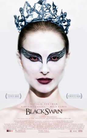 BLACK SWAN<br>2009 Blood List