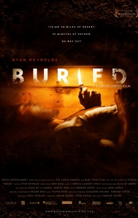 BURIED<br>2009 Blood List