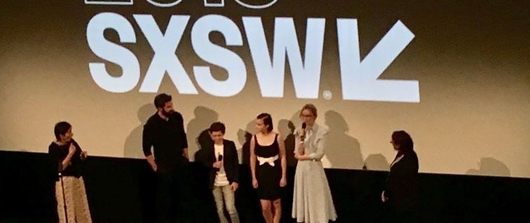 Horror takes over SXSW