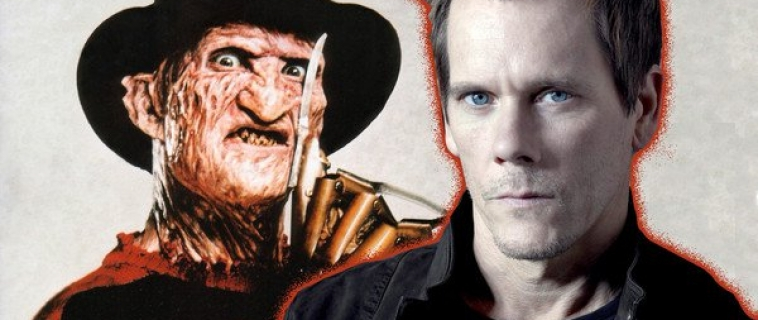 Robert Englund Wants Kevin Bacon as New Freddy Krueger