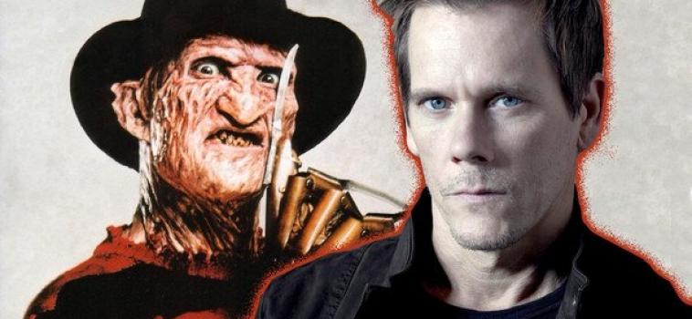 Robert Englund Wants Kevin Bacon as New Freddy Krueger