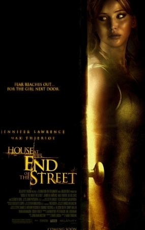 HOUSE AT THE END OF THE STREET <br> 2009 Blood List