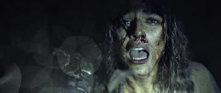 The New BLAIR WITCH trailer