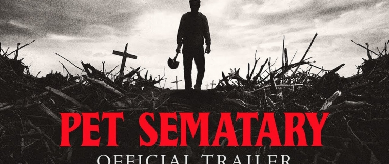 Pet Sematary 2019 – directed by BloodList alum Kevin Kolsch & Dennis Widmyer.
