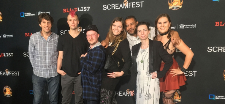 Screamfest Horror Film Festival